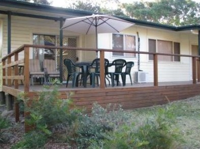 The Retreat Port Stephens - Tourism Adelaide