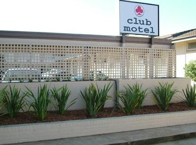 Club Motel - Tourism Adelaide