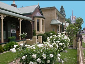 Country Comfort Armidale - Tourism Adelaide