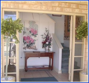 Seascapes Bed  Breakfast - Tourism Adelaide