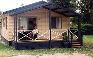 Esperance Seafront Caravan Park and Holiday Units