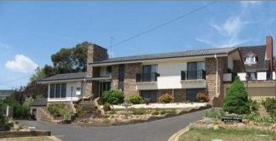 Bathurst Heights Bed And Breakfast - Tourism Adelaide