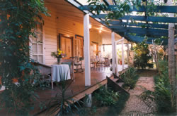 Rivendell Guest House - Tourism Adelaide