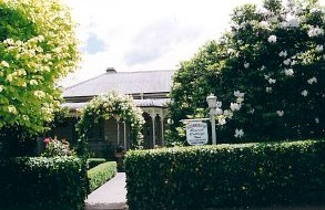 Bowral Cottage Inn - Tourism Adelaide