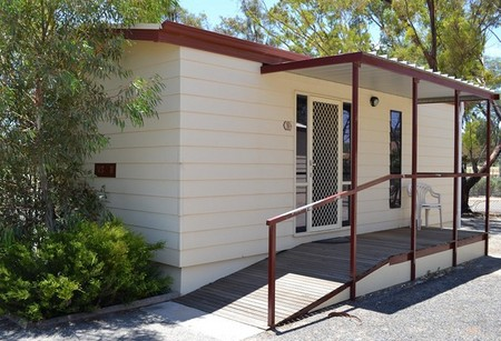 Broken Hill City Caravan Park - Tourism Adelaide
