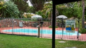 Crokers Park Holiday Resort - Tourism Adelaide