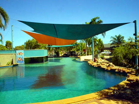 Ningaloo Caravan and Holiday Resort - Tourism Adelaide