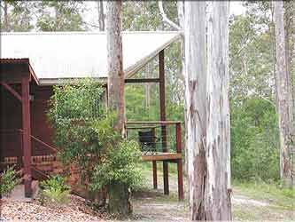 Bewong River Retreat - Tourism Adelaide