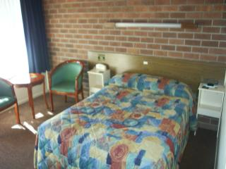 Bingara Fosscikers Way Motel - Tourism Adelaide