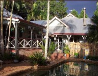 Mylinfield Bed and Breakfast - Tourism Adelaide