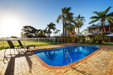 The Royal Palms Residence and Resort - Tourism Adelaide