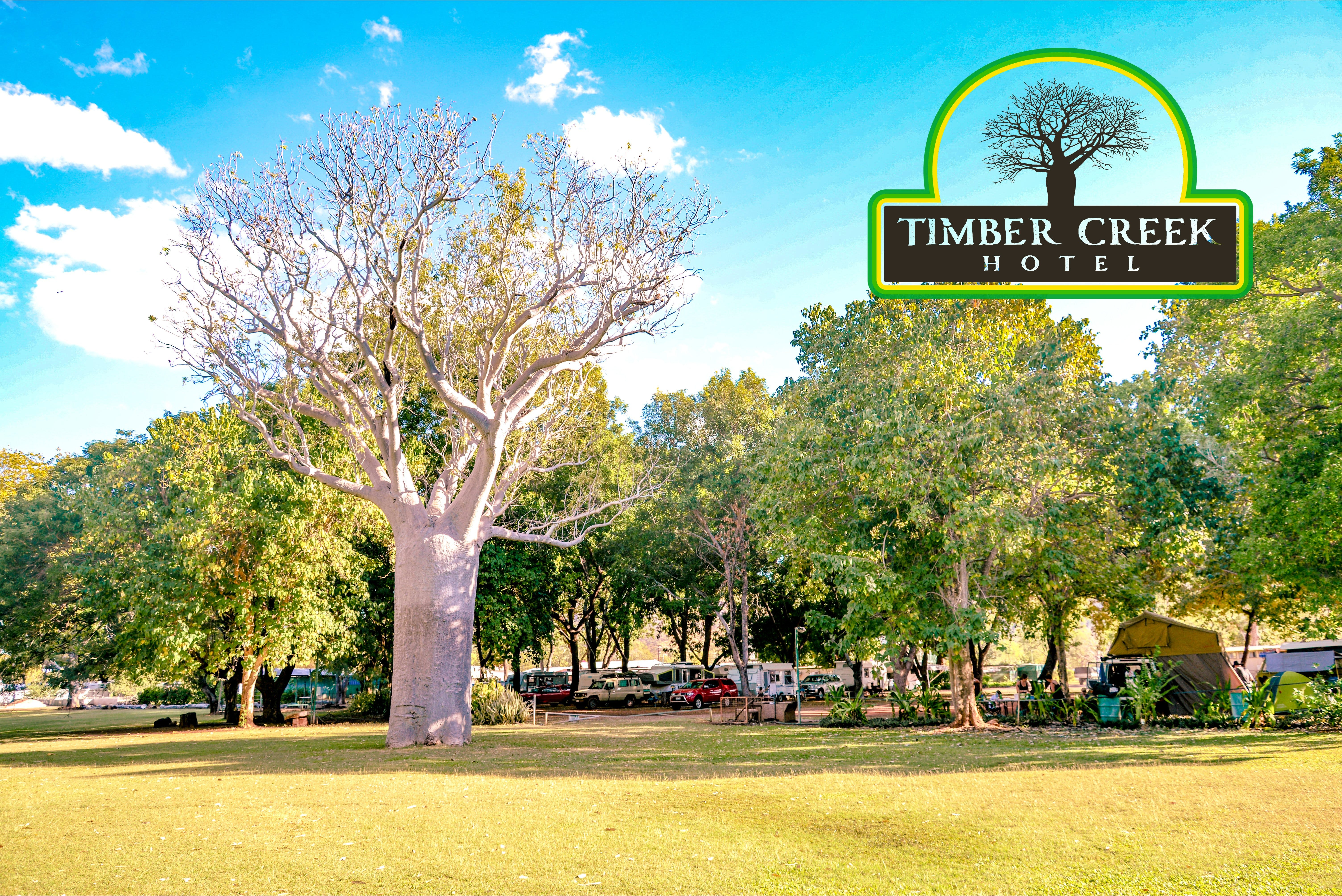 Timber Creek Hotel and Caravan Park - Tourism Adelaide