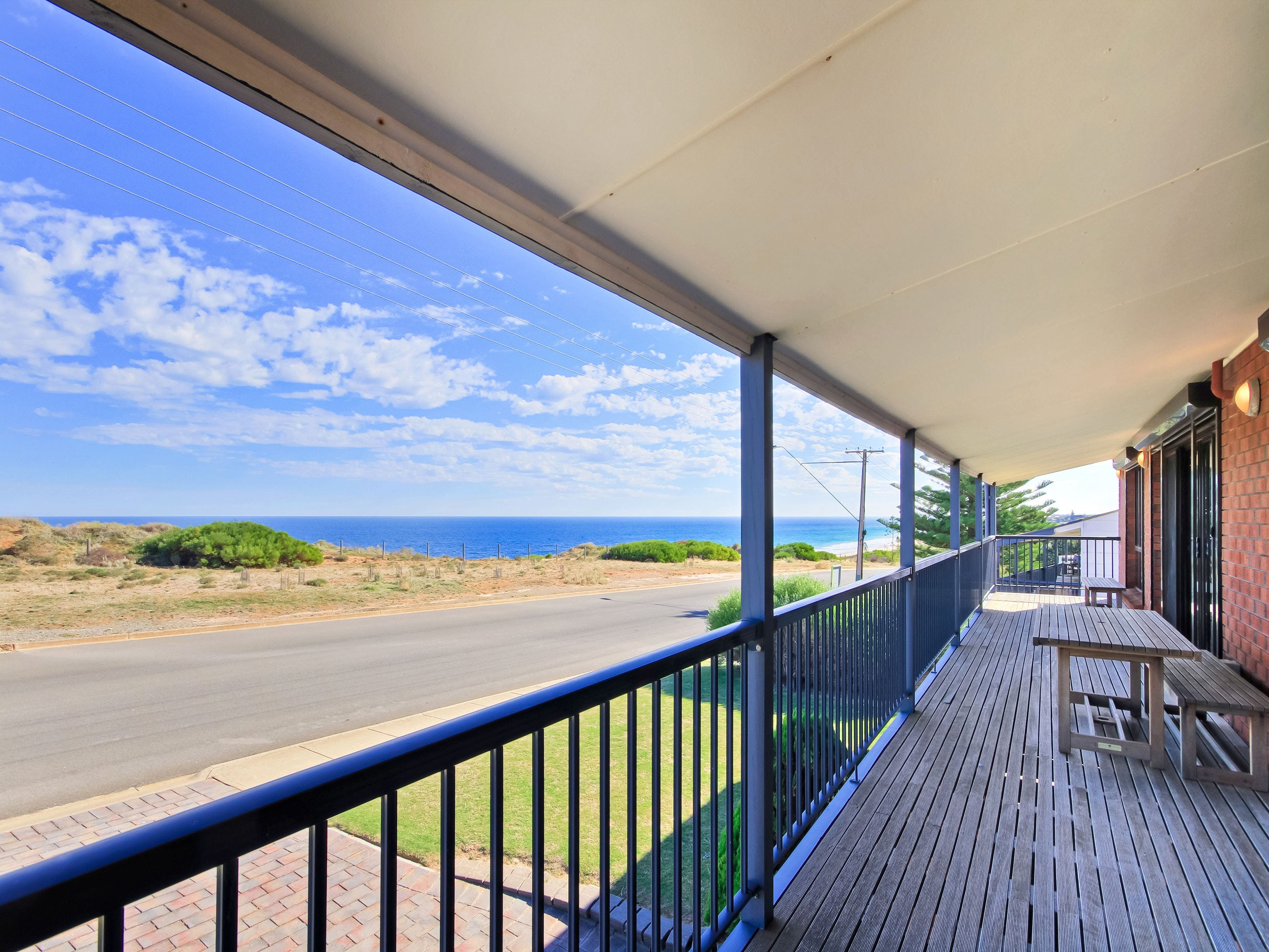 Century 21 SouthCoast Beach House at Moana - Tourism Adelaide