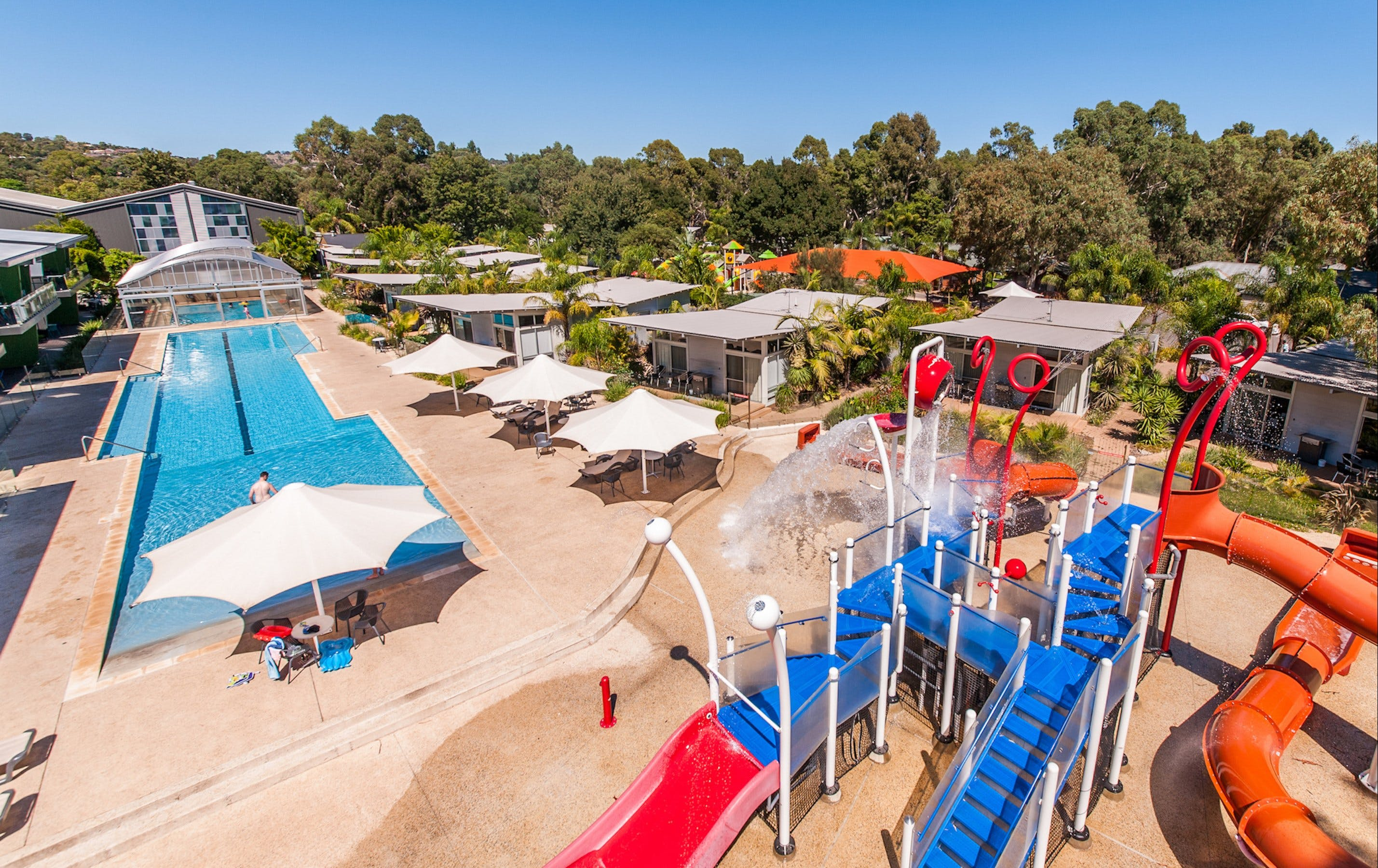 Marion Holiday Park - Tourism Adelaide