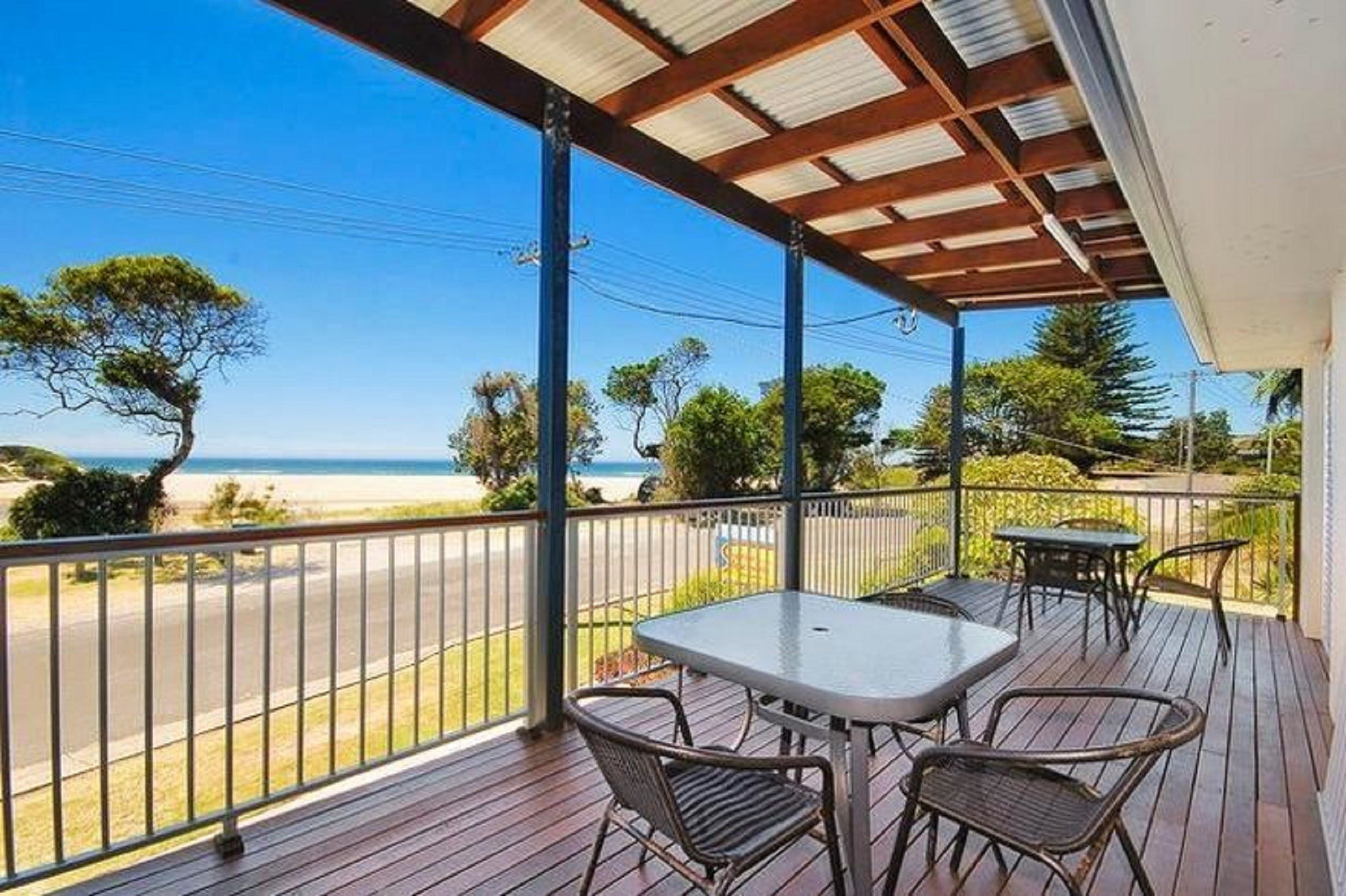 Seascape Holiday Apartments Lake Cathie - Tourism Adelaide