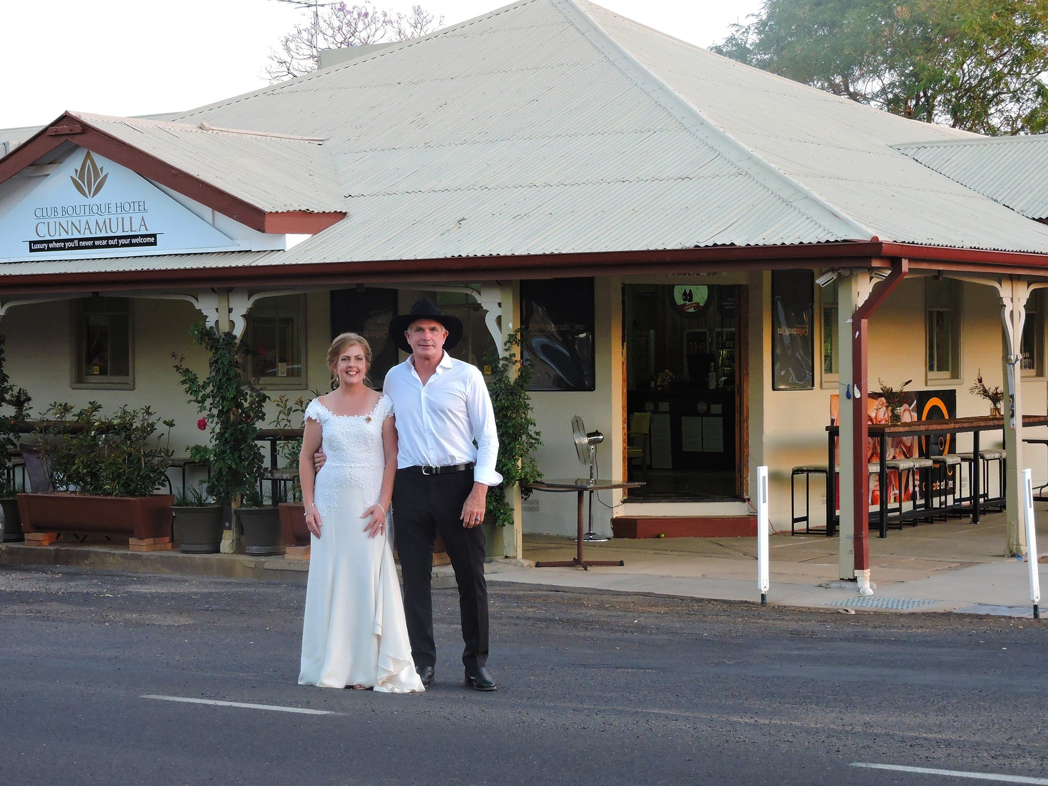 Club Boutique Hotel Cunnamulla - Tourism Adelaide