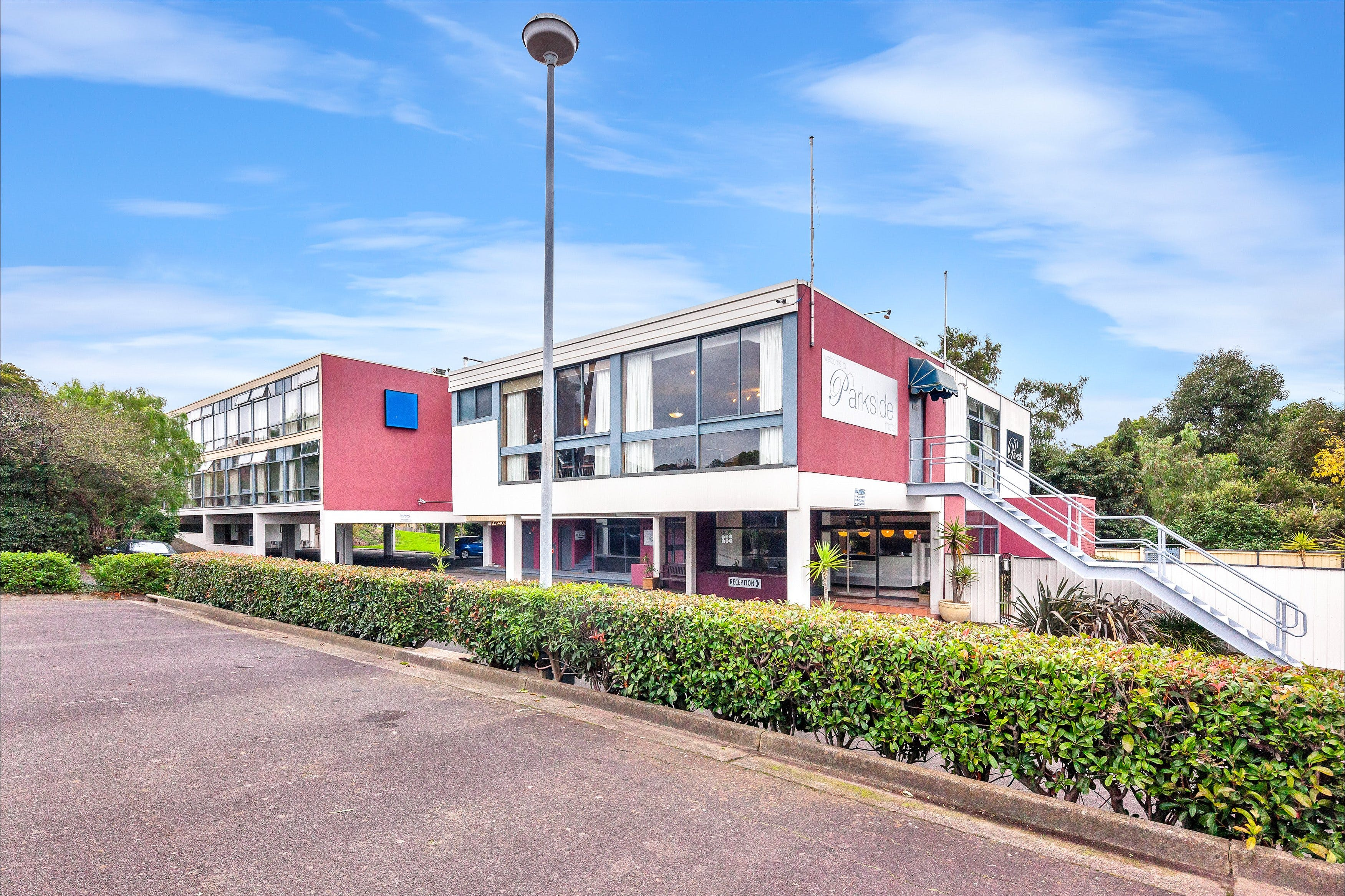 Parkside Motel Geelong - Tourism Adelaide