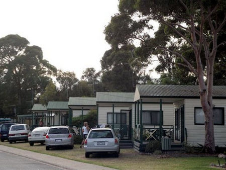 Bairnsdale Holiday Park - Tourism Adelaide