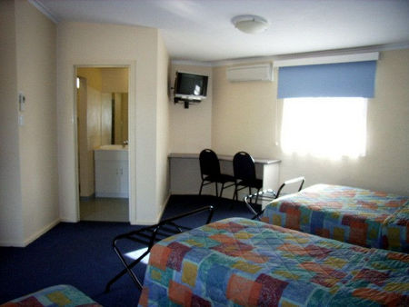 Bairnsdale Main Motel - Tourism Adelaide