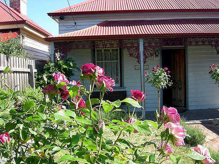 Airleigh - Rose Cottage - Tourism Adelaide