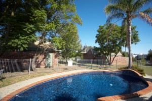 Belvoir Village Motel - Tourism Adelaide