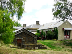 Lochinver Farm - Tourism Adelaide