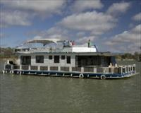 Mildura Holiday Houseboats - Tourism Adelaide