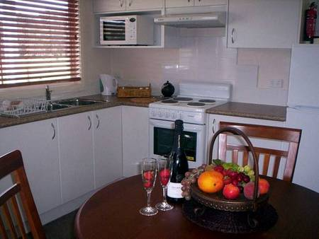Prom Port Cottages - Tourism Adelaide