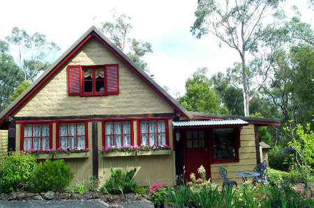 Jumbuk Cottage Bed and Breakfast - Tourism Adelaide