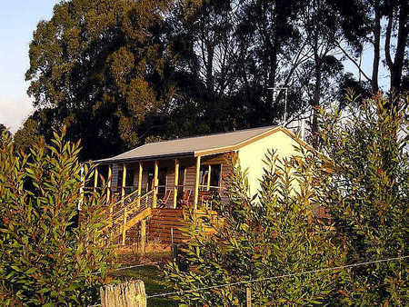 Birchwood Retreat Country Cottages - Tourism Adelaide