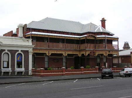 The Queenscliff Inn - Tourism Adelaide