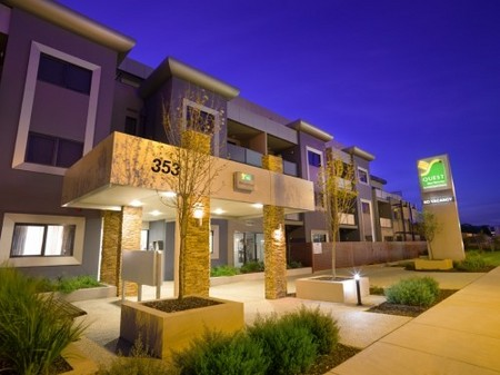 Quest Glen Waverley - Tourism Adelaide