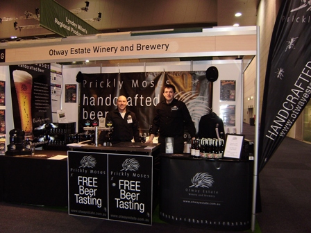 Otway Estate Winery And Brewery - Tourism Adelaide