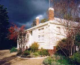 Maryborough Guest House - Tourism Adelaide