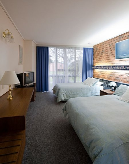 Connells Motel - Tourism Adelaide