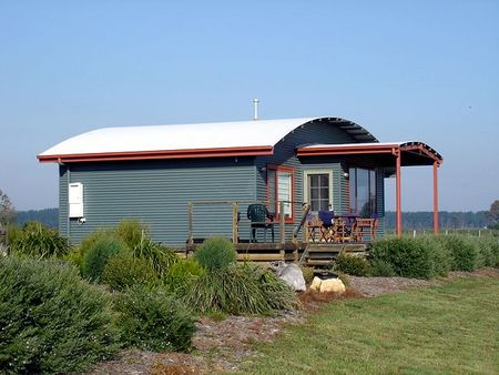 Frog Gully Cottages - Tourism Adelaide