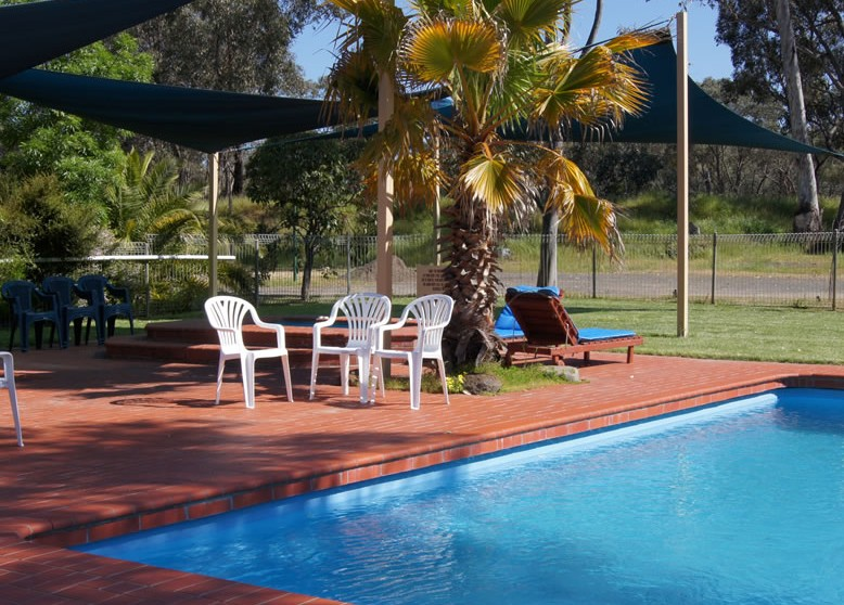 Bendigo Park Lane Holiday Park - Tourism Adelaide
