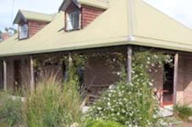 Wind Song Bed and Breakfast - Tourism Adelaide