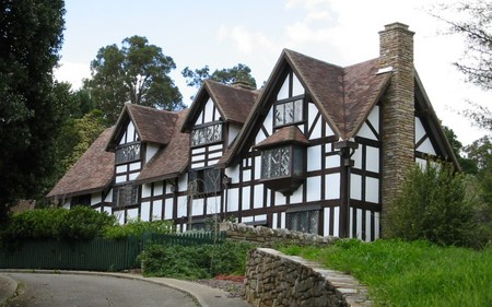 William Shakespeare's Bed  Breakfast - Tourism Adelaide