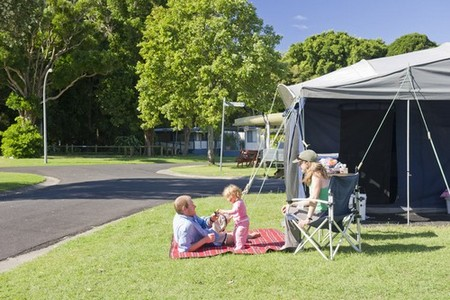 Silver Sands Holiday Park - Tourism Adelaide