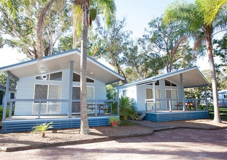 Jimmys Beach Holiday Park - Tourism Adelaide
