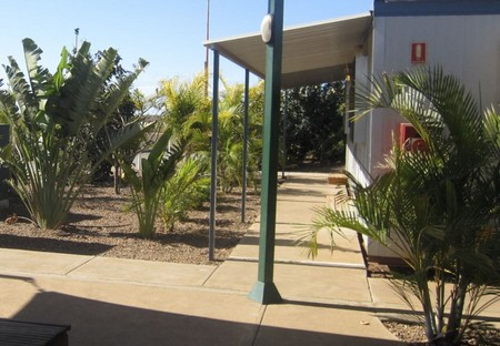 Mia Mia Port Hedland International Airport - Tourism Adelaide
