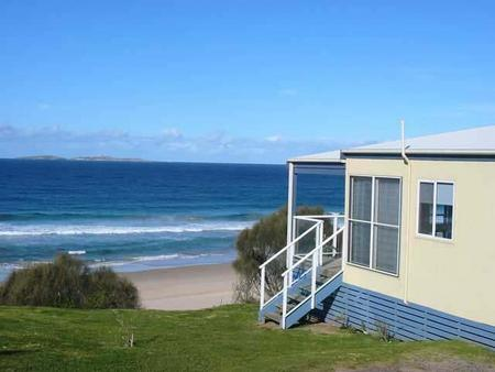 Surfbeach Holiday Park - Tourism Adelaide