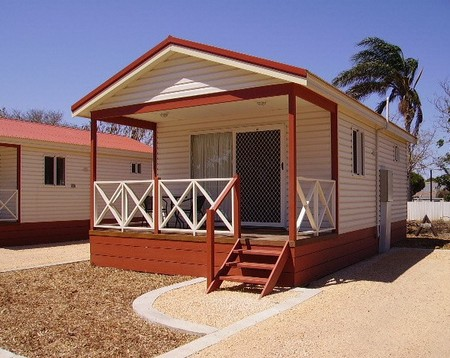 Outback Oasis Caravan Park - Tourism Adelaide