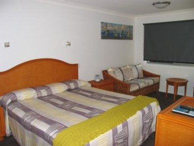 Next Yamba Norfolk Motel - Tourism Adelaide