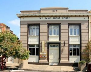The Bank Guest House  Tellers Restaurant - Tourism Adelaide
