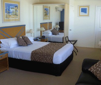Surf Motel - Tourism Adelaide