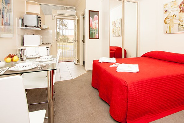 Canberra Short Term & Holiday Accommodation