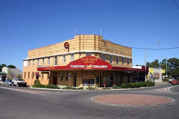 Hastings Hotel - Tourism Adelaide