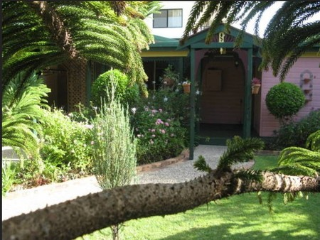 Chelsand Cottage - Tourism Adelaide